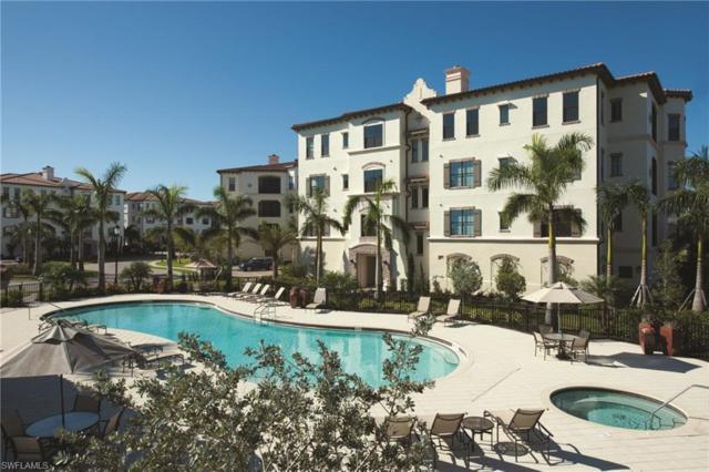 16426 Carrara Way 3-202, Naples, FL 34110 (MLS #219014900) :: John R Wood Properties
