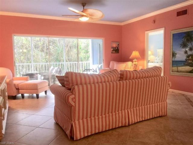 5898 Chanteclair Dr #412, Naples, FL 34108 (#219014903) :: Equity Realty