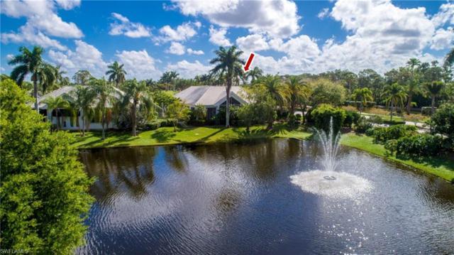 101 Greenfield Ct, Naples, FL 34110 (MLS #219015211) :: John R Wood Properties