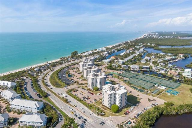 5600 Bonita Beach Rd #4204, Bonita Springs, FL 34134 (#219015514) :: Equity Realty
