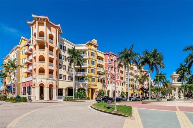 450 Bayfront Pl #4309, Naples, FL 34102 (MLS #219015765) :: RE/MAX DREAM