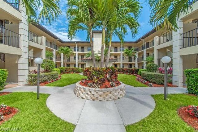 219 Fox Glen Dr #1105, Naples, FL 34104 (#219016000) :: Equity Realty