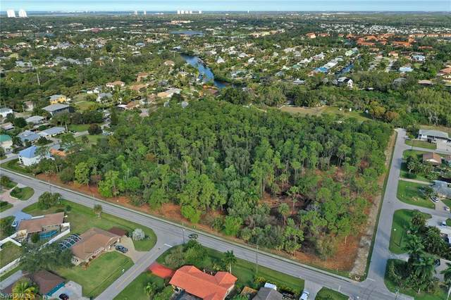 N/A Wisconsin St And Pennsylvania Ave, Bonita Springs, FL 34135 (MLS #219016149) :: Clausen Properties, Inc.