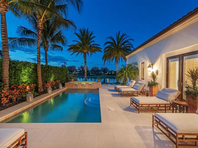 16683 Lucarno Way, Naples, FL 34110 (#219016587) :: Equity Realty