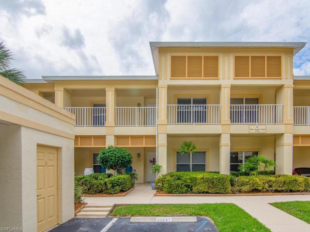 995 Tarpon Cove Dr #202, Naples, FL 34110 (#219016617) :: Equity Realty