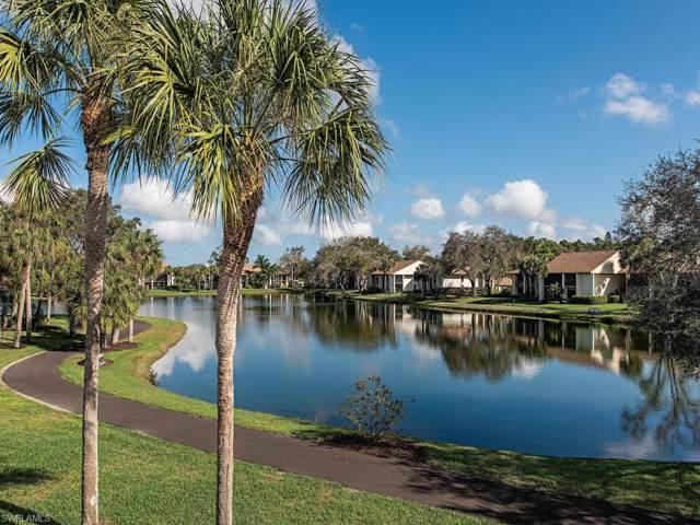 525 Lake Louise Cir #201, Naples, FL 34110 (MLS #219016620) :: Kris Asquith's Diamond Coastal Group