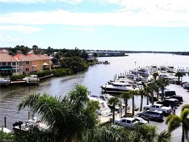 807 River Point Dr 202D, Naples, FL 34102 (MLS #219016752) :: RE/MAX DREAM