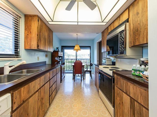 576 Retreat Dr 4-201, Naples, FL 34110 (#219017047) :: The Dellatorè Real Estate Group