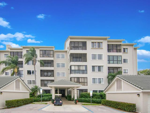 900 Arbor Lake Dr 9-101, Naples, FL 34110 (#219017140) :: Equity Realty