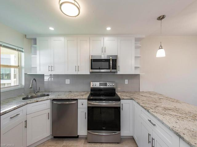 9 High Point Cir N #203, Naples, FL 34103 (#219017231) :: Equity Realty