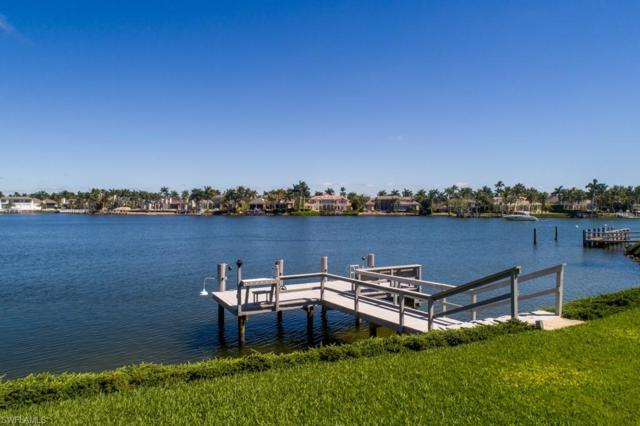 525 Kings Town Dr, Naples, FL 34102 (MLS #219017417) :: The Naples Beach And Homes Team/MVP Realty