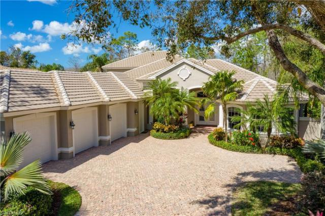 5879 Marble Ct, Naples, FL 34110 (#219017511) :: Equity Realty