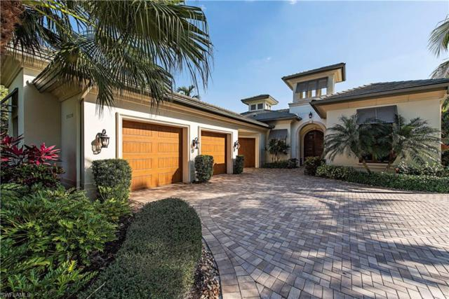 28728 La Caille Dr, Naples, FL 34119 (MLS #219017592) :: John R Wood Properties
