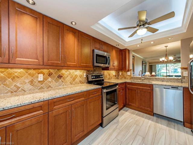 503 Lake Louise Cir #102, Naples, FL 34110 (#219018561) :: Equity Realty