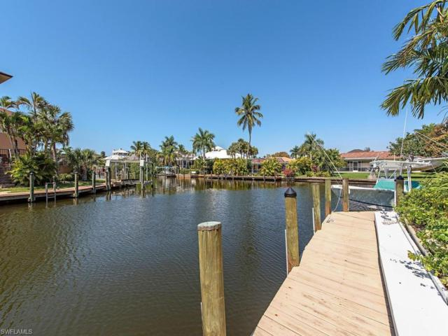 1200 Cherrystone Ct A204, Naples, FL 34102 (#219018933) :: Equity Realty