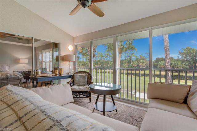 1940 Willow Bend Cir #203, Naples, FL 34109 (#219018953) :: Equity Realty