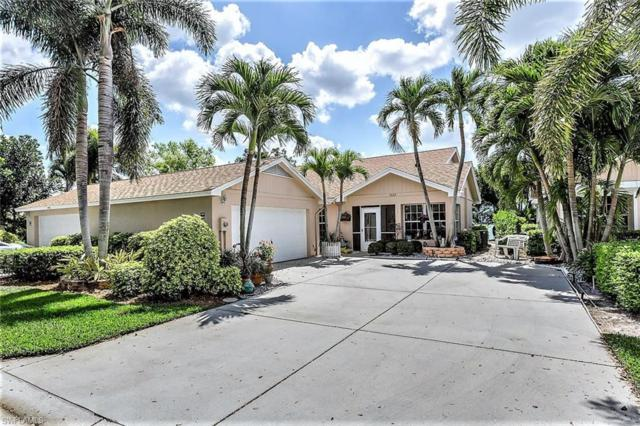 2622 Sailors Way #203, Naples, FL 34109 (MLS #219019366) :: The Naples Beach And Homes Team/MVP Realty