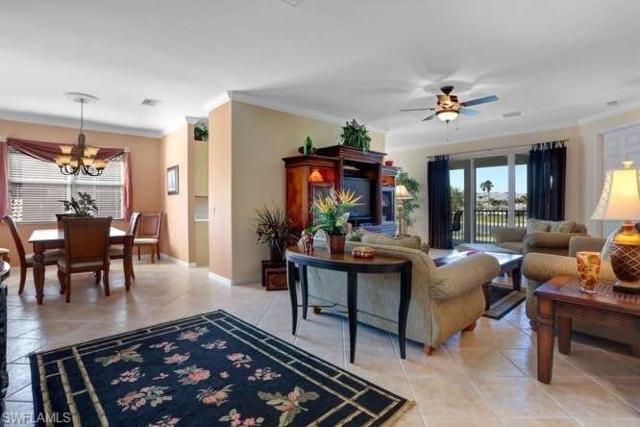 3948 Forest Glen Blvd #201, Naples, FL 34114 (#219019535) :: Equity Realty