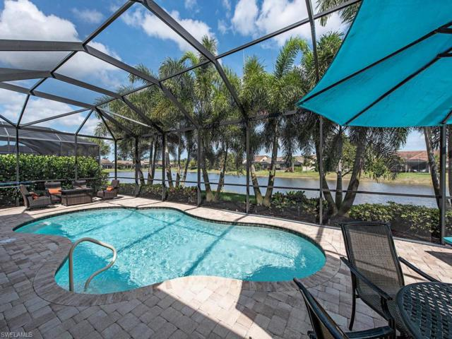 16210 Camden Lakes Cir, Naples, FL 34110 (MLS #219019771) :: RE/MAX Realty Group