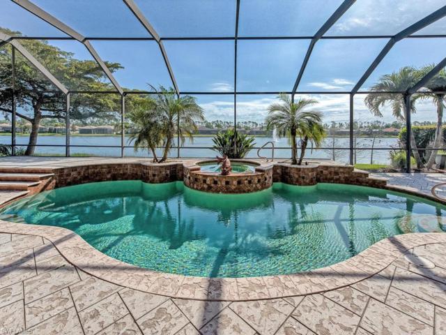 19431 La Serena Dr, Estero, FL 33967 (MLS #219019985) :: The Naples Beach And Homes Team/MVP Realty