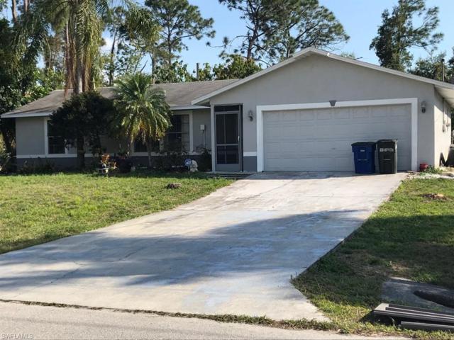 8088 Harrisburg Dr, Fort Myers, FL 33967 (MLS #219020023) :: John R Wood Properties