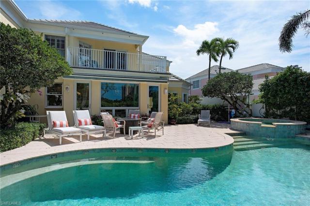 824 Rue Deville, Naples, FL 34108 (MLS #219020073) :: Clausen Properties, Inc.