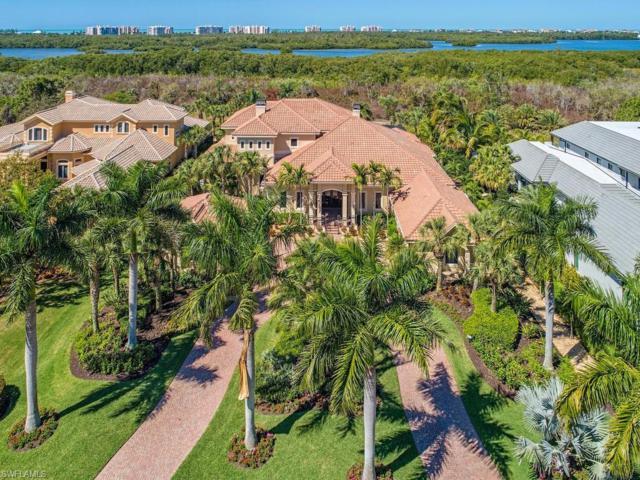 238 Audubon Blvd, Naples, FL 34110 (MLS #219020278) :: The Naples Beach And Homes Team/MVP Realty