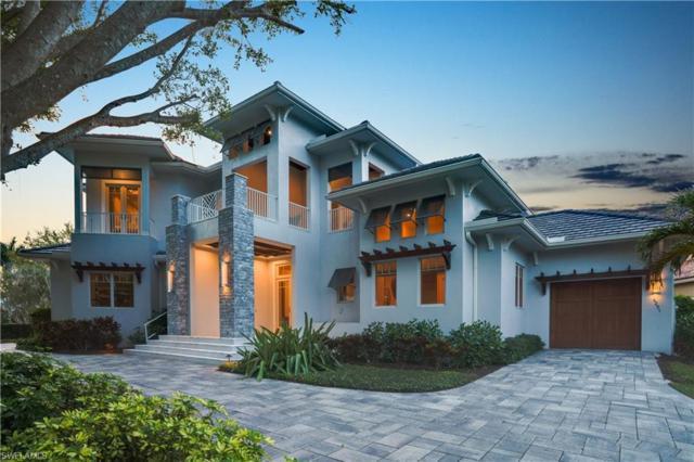 4201 Crayton Rd, Naples, FL 34103 (MLS #219020294) :: The Naples Beach And Homes Team/MVP Realty