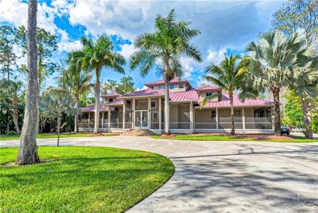 5181 Hickory Wood Dr, Naples, FL 34119 (MLS #219020338) :: Sand Dollar Group