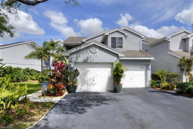 2611 Citrus Lake Dr C-206, Naples, FL 34109 (#219020357) :: Equity Realty