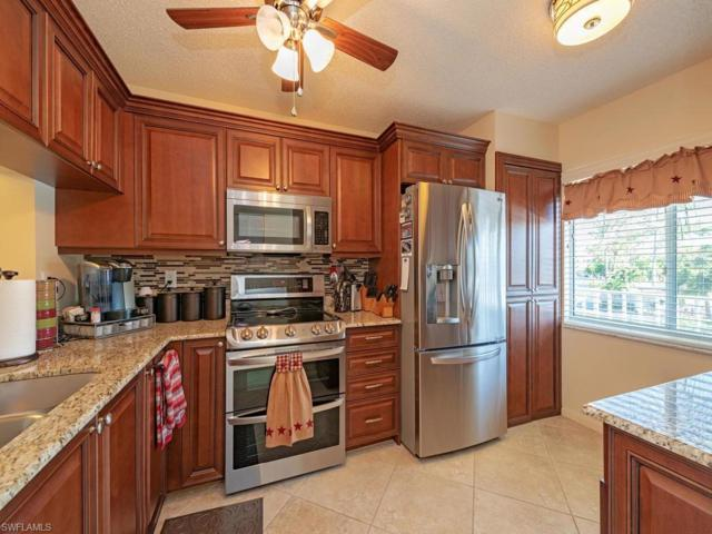 4580 Andover Way 205B, Naples, FL 34112 (MLS #219020702) :: #1 Real Estate Services