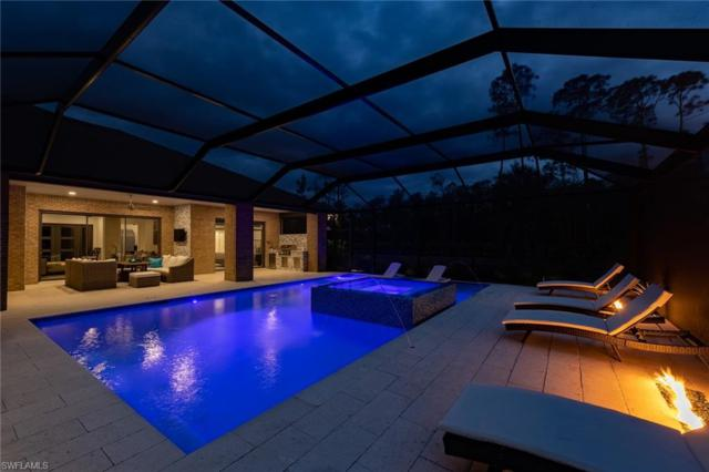 5455 Tamarind Ridge Dr, Naples, FL 34119 (MLS #219020767) :: John R Wood Properties
