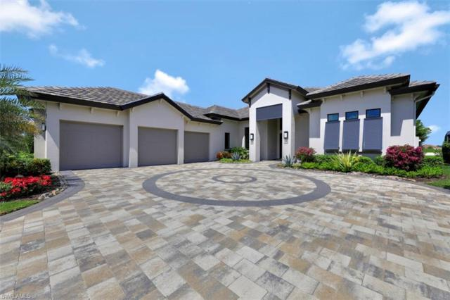 16337 Corsica Way, Naples, FL 34110 (MLS #219021661) :: RE/MAX DREAM