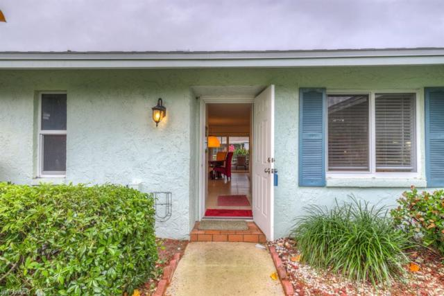 397 Palm Dr #2, Naples, FL 34112 (MLS #219021701) :: RE/MAX Realty Group