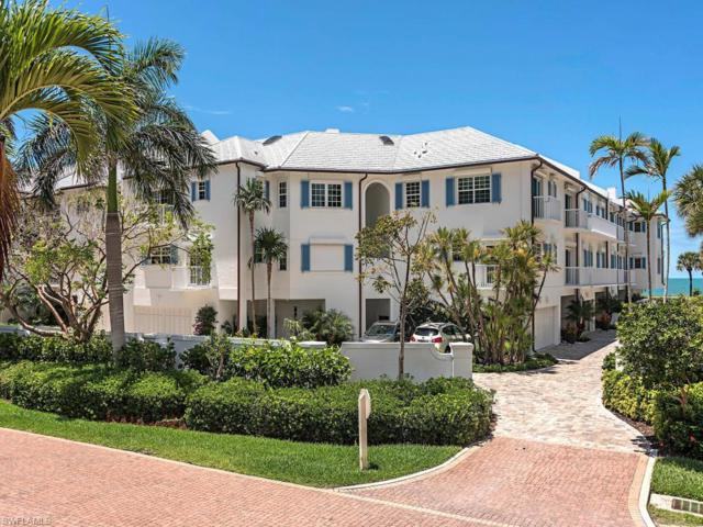 80 Seagate Dr #7, Naples, FL 34103 (MLS #219022095) :: The Naples Beach And Homes Team/MVP Realty