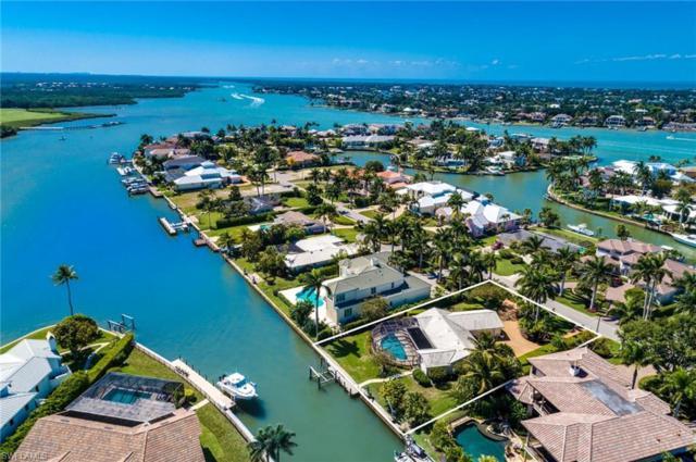 2345 Tarpon Rd, Naples, FL 34102 (MLS #219022230) :: The Naples Beach And Homes Team/MVP Realty