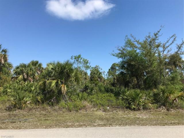 2911 16th Ave SE, Naples, FL 34117 (MLS #219022410) :: John R Wood Properties
