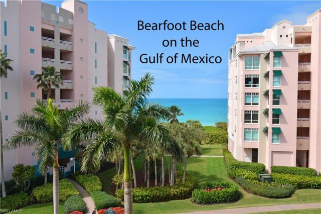 266 Barefoot Beach Blvd #402, Bonita Springs, FL 34134 (MLS #219022477) :: John R Wood Properties
