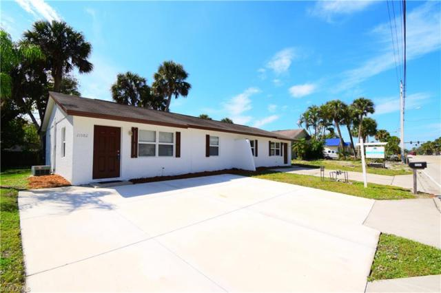 11580/582 Dean St, Bonita Springs, FL 34135 (MLS #219022811) :: RE/MAX DREAM