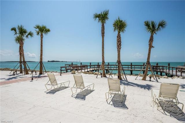 1000 S Collier Blvd #705, Marco Island, FL 34145 (MLS #219022910) :: Clausen Properties, Inc.