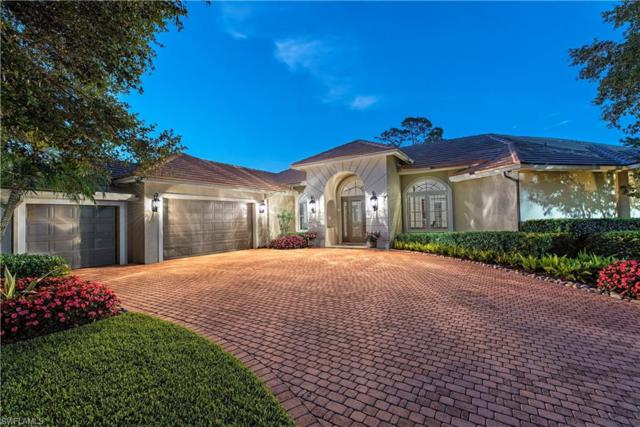 2017 Merlin Ct, Naples, FL 34105 (#219023693) :: Equity Realty