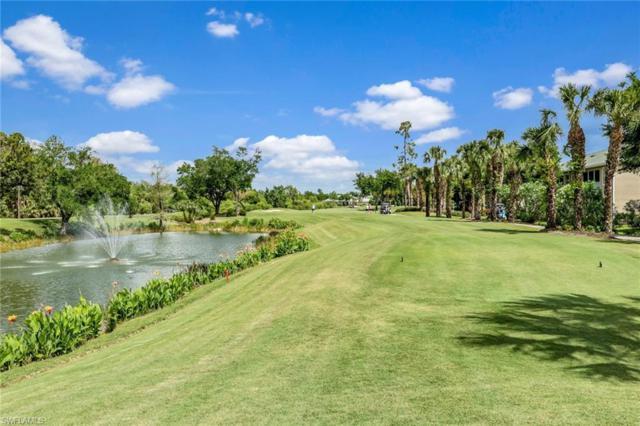3415 Laurel Greens Ln S #103, Naples, FL 34119 (MLS #219023751) :: #1 Real Estate Services