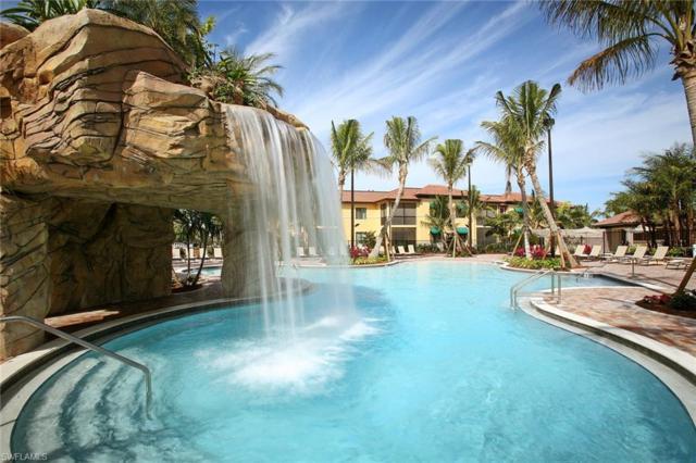 1025 Sandpiper St E-203, Naples, FL 34102 (MLS #219024491) :: #1 Real Estate Services