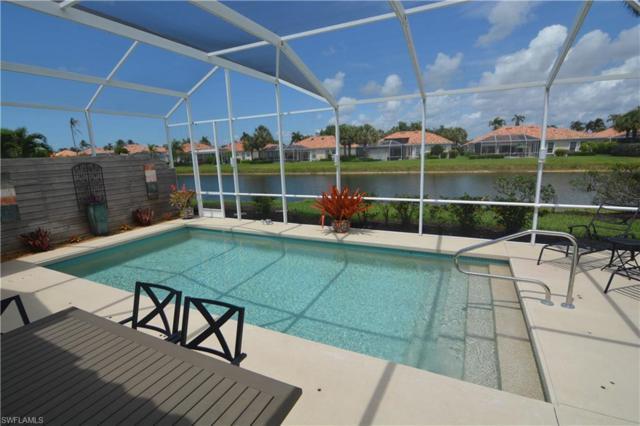 3485 Donoso Ct, Naples, FL 34109 (MLS #219025345) :: The Naples Beach And Homes Team/MVP Realty