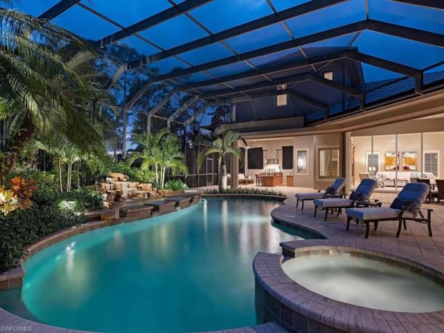 11993 Colliers Reserve Dr, Naples, FL 34110 (MLS #219025804) :: Sand Dollar Group