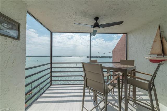 1085 Bald Eagle Dr A606, Marco Island, FL 34145 (MLS #219026037) :: Clausen Properties, Inc.