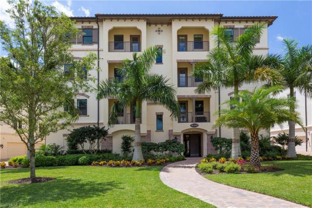 16382 Viansa Way #201, Naples, FL 34120 (MLS #219026397) :: RE/MAX DREAM