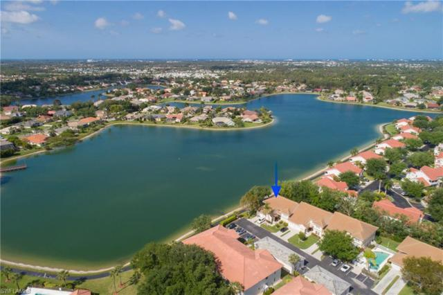665 Mardel Ct #201, Naples, FL 34104 (#219026529) :: Equity Realty
