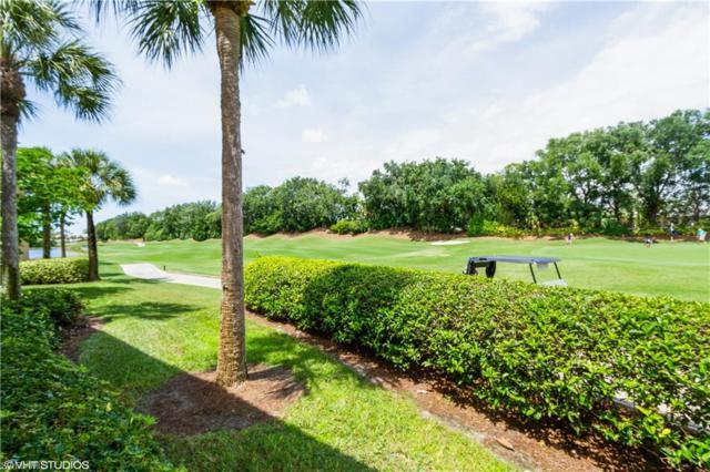2345 Carrington Ct 6-102, Naples, FL 34109 (MLS #219026745) :: The Naples Beach And Homes Team/MVP Realty