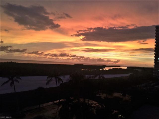 320 Seaview Ct #510, Marco Island, FL 34145 (#219026792) :: Southwest Florida R.E. Group Inc